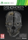 Dishonored Game of the Year Edition PL (Xbox 360)